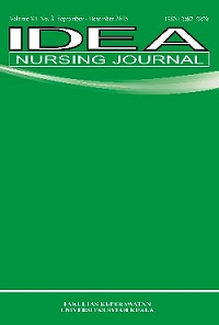 Idea Nursing Journal